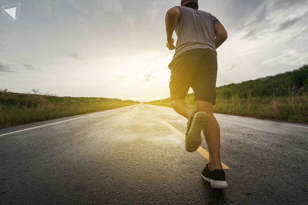 ออกกำลังกายเพื่อสร้าง Productivity