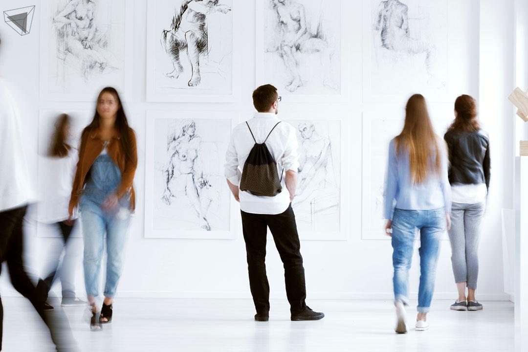 เสพงานศิลปะอย่างมีชั้นเชิง