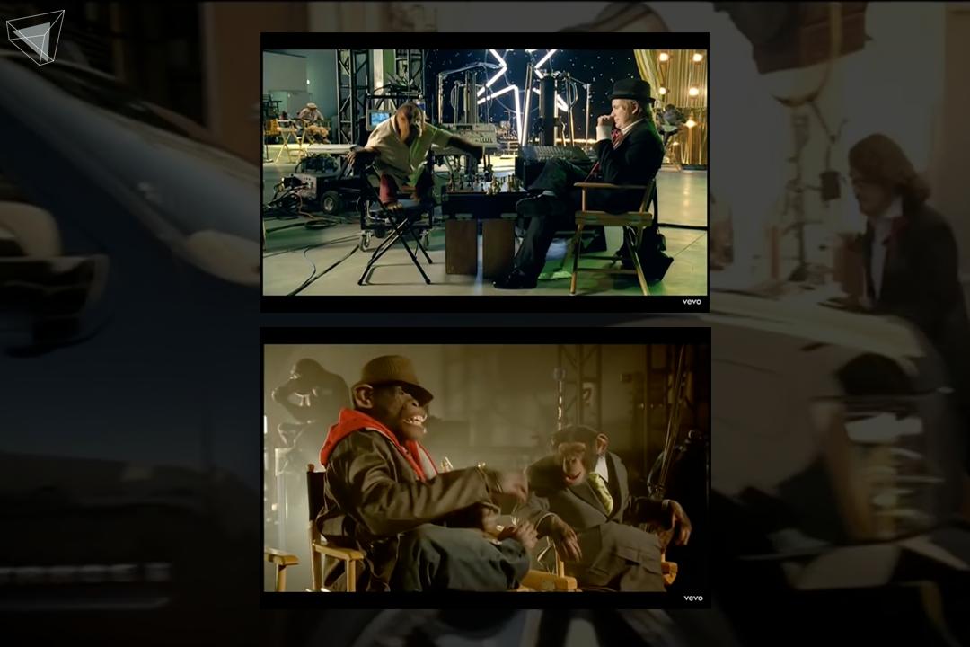 Fall Out Boy – Thnks fr th Mmrs Music Video ที่มีสัตว์เป็นตัวดำเนินเรื่อง