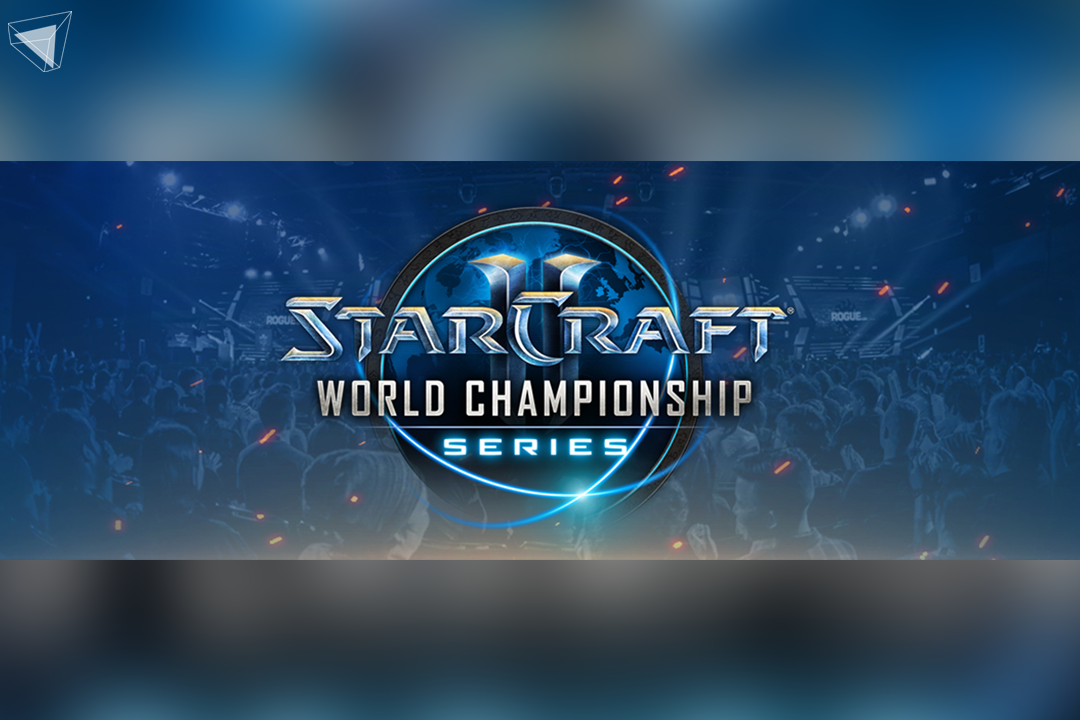 eSport StarCraft II World Championship Series