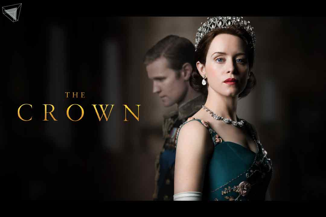 ซีรีส์การเมือง จาก Netflix The Crown (2 Season: 2016-2017)