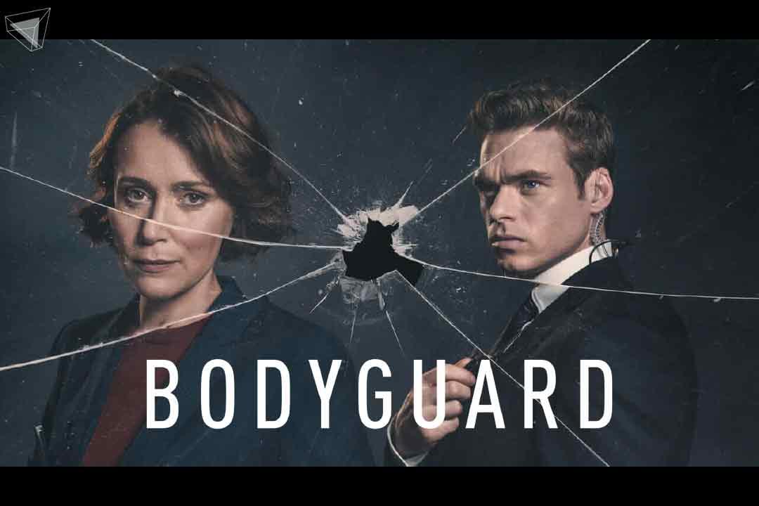ซีรีส์การเมือง จาก Netflix BODYGUARD (1 Season: 2018)