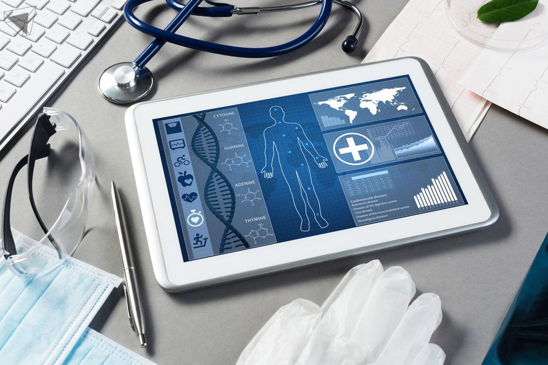 ประเภทของสตาร์ตอัพ HealthTech