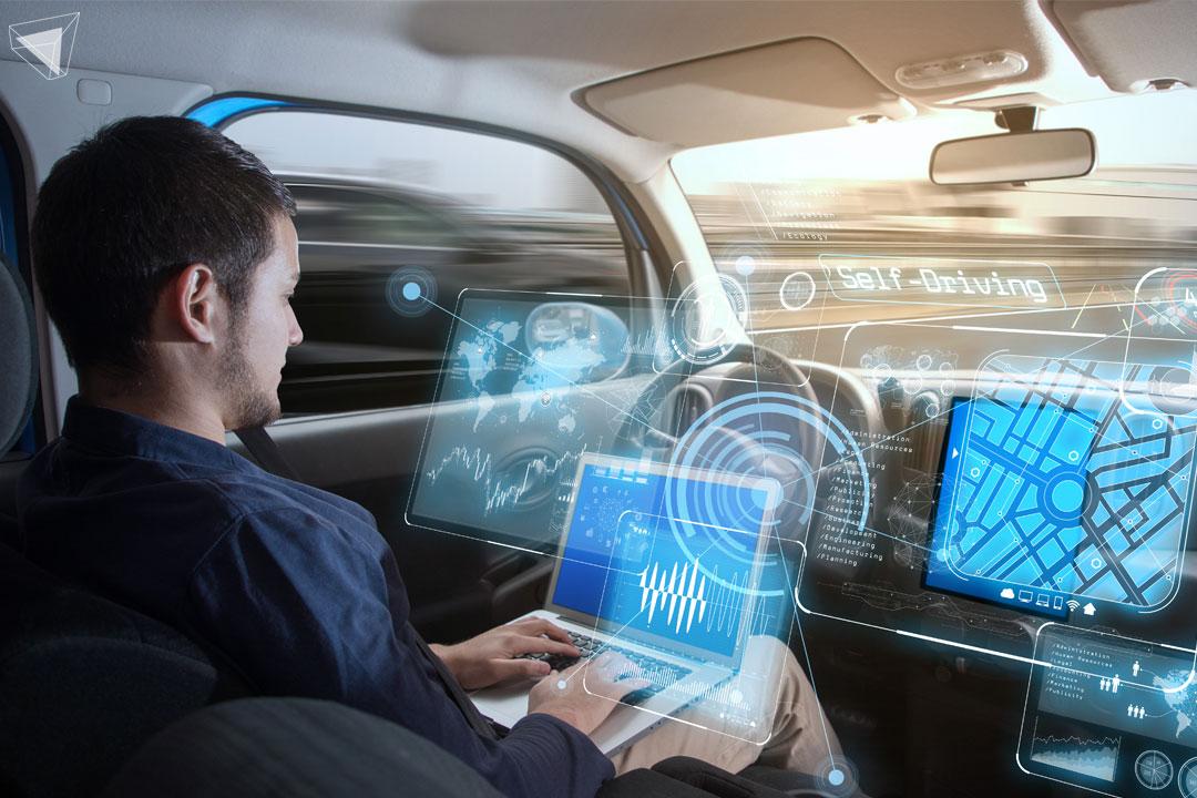 AI กับกลุ่มธุรกิจยานยนต์