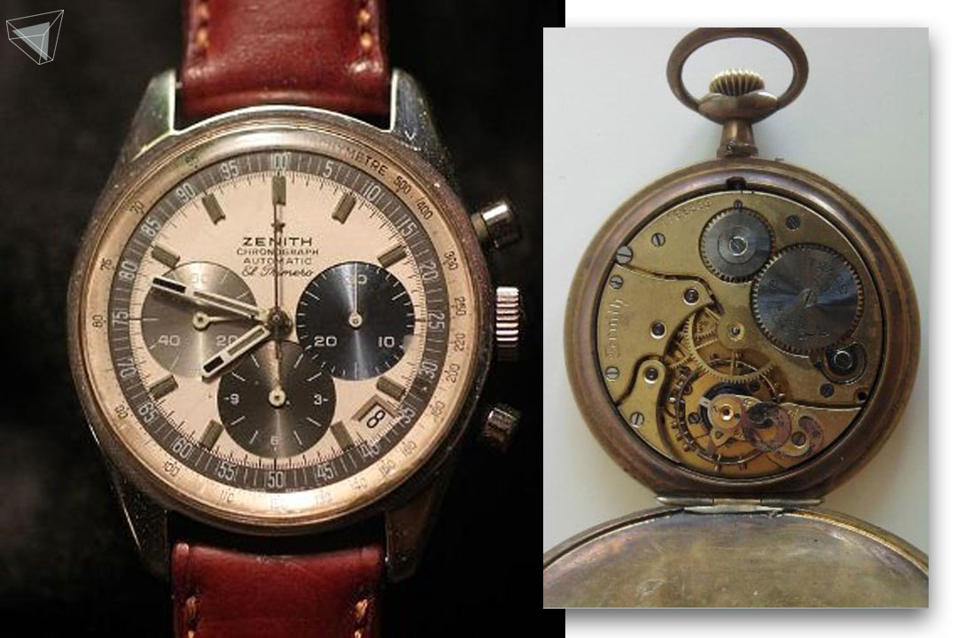 The Avant Garde of Classical Horology