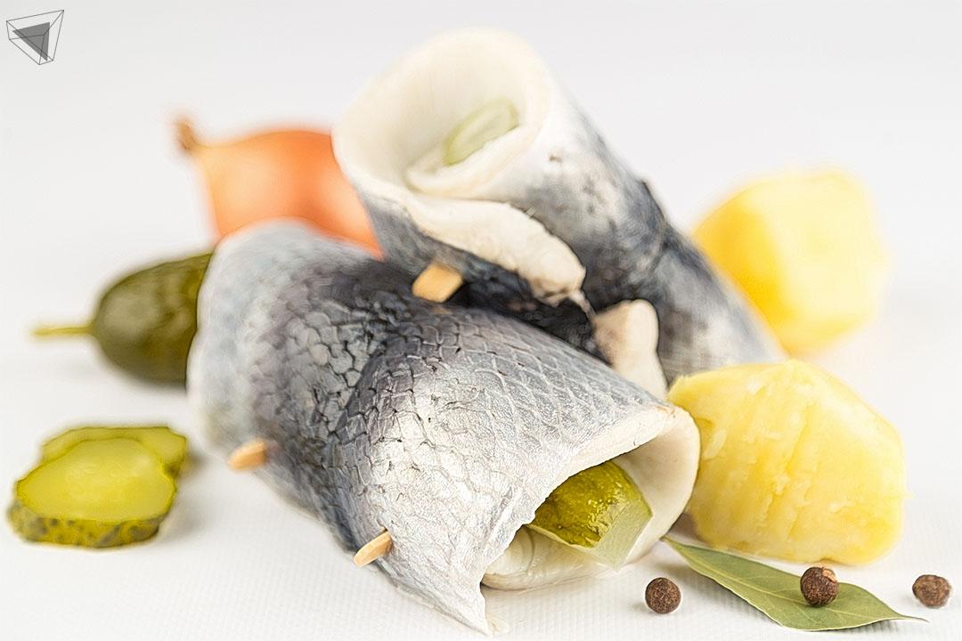 สูตรอาหารแก้เมาค้าง ปลาเฮร์ริง ผักดอง เยอรมนี