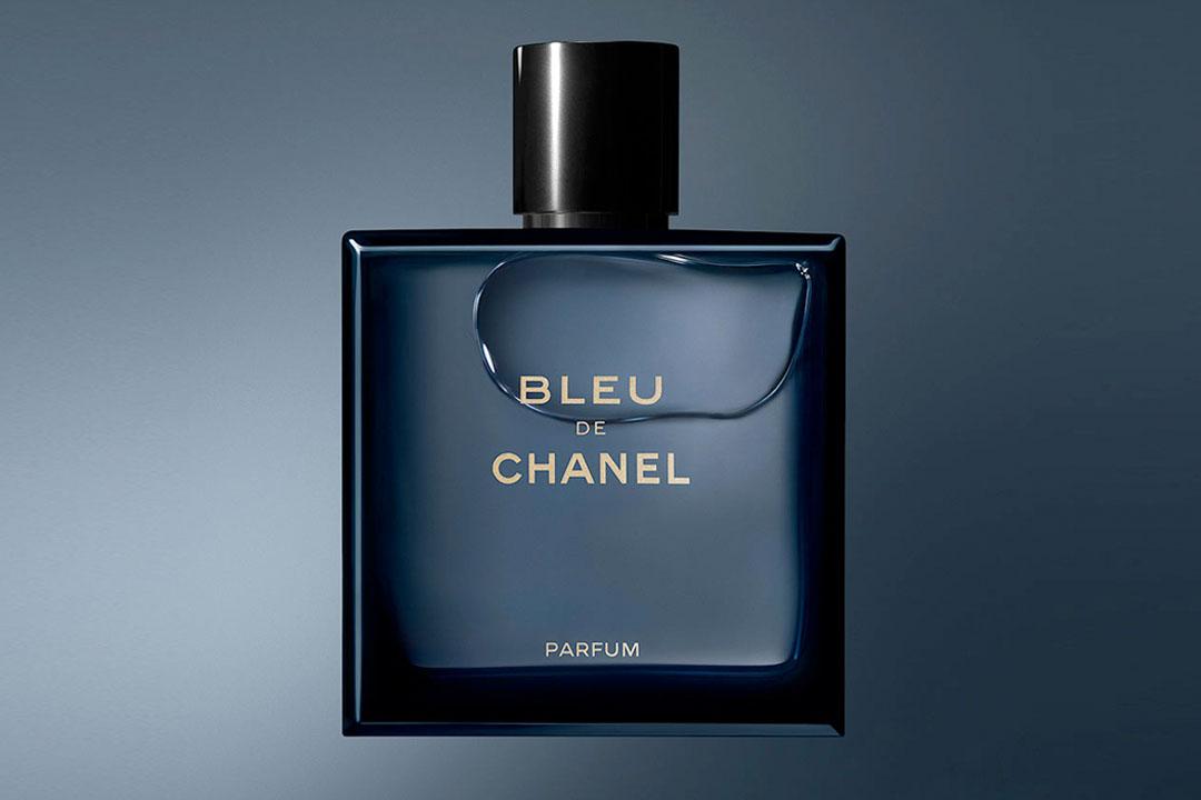 น้ำหอมผู้ชาย Chanel Bleu De Chanel