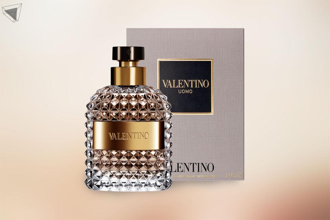 น้ำหอมผู้ชาย Valentino 'Uomo' Fragrance