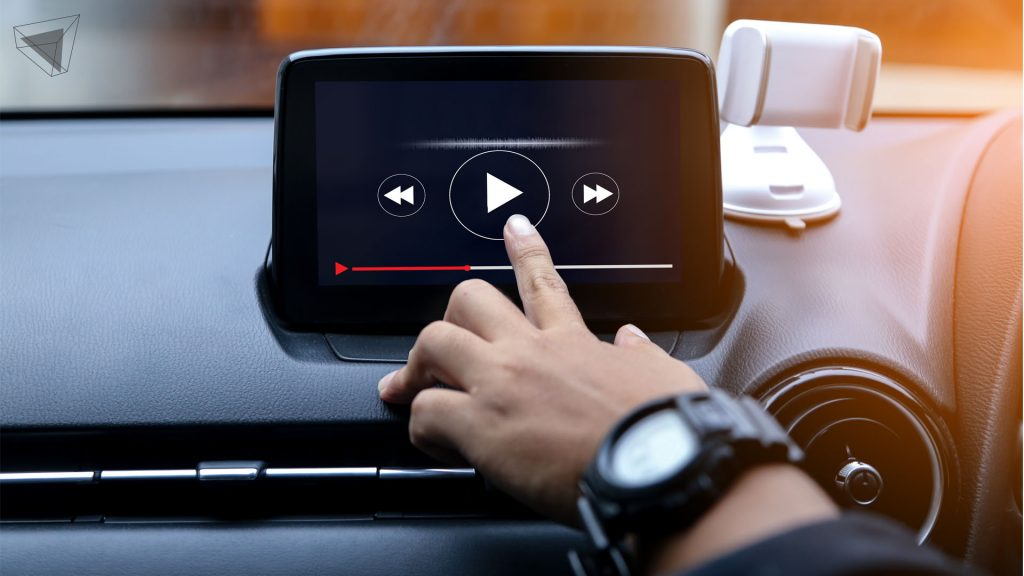 เพลงฟังในรถ
