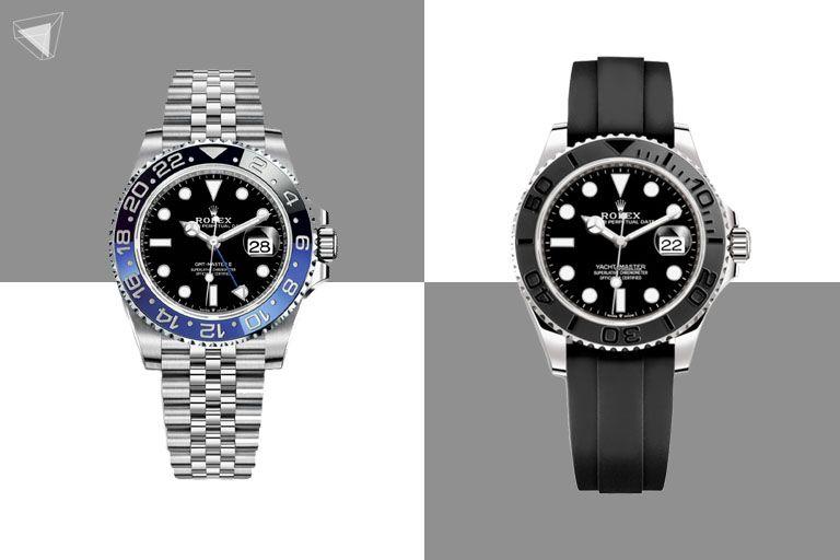 นาฬิกาผู้ชายROLEX