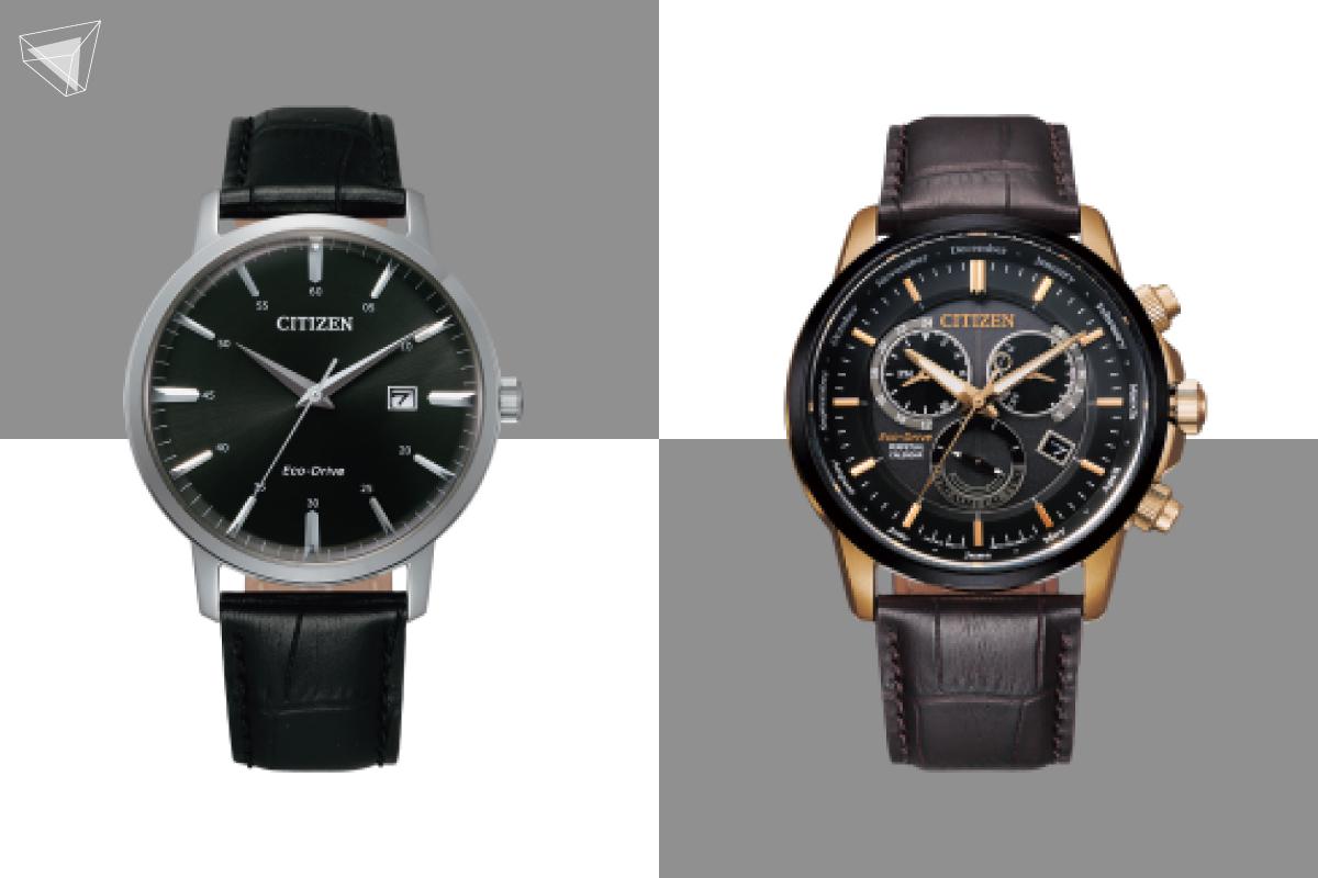 นาฬิกาผู้ชาย CITIZEN