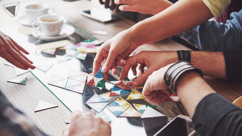 บอร์ดเกม Board Game