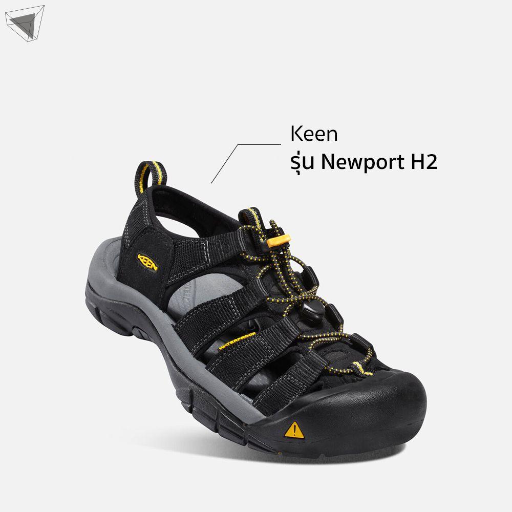 รองเท้า Keen รุ่น Newport H2