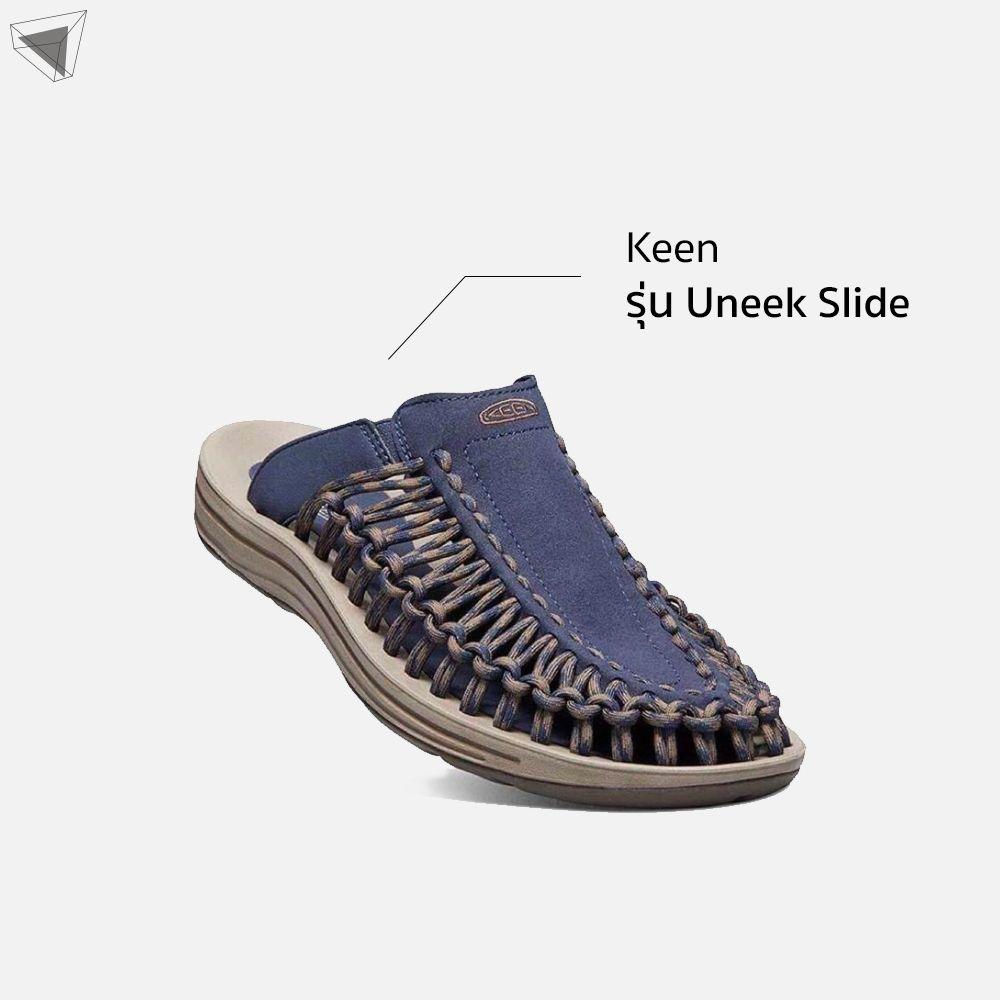 รองเท้า Keen รุ่น Uneek Slide