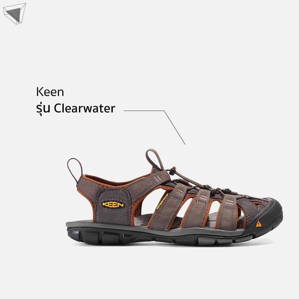 รองเท้า Keen รุ่น Clearwater