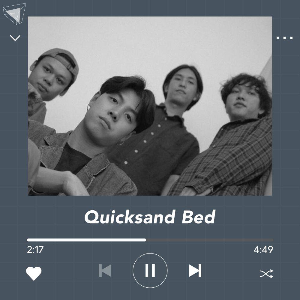 Quicksand Bed
