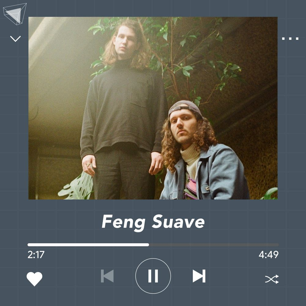 Feng Suave