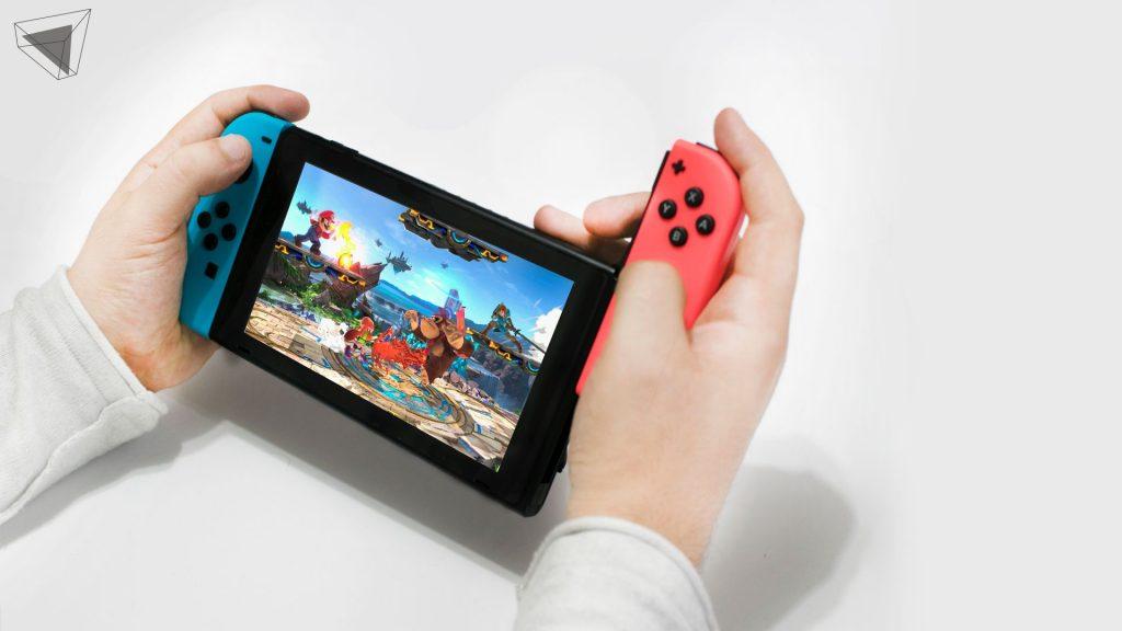 เกม Nintendo Switch