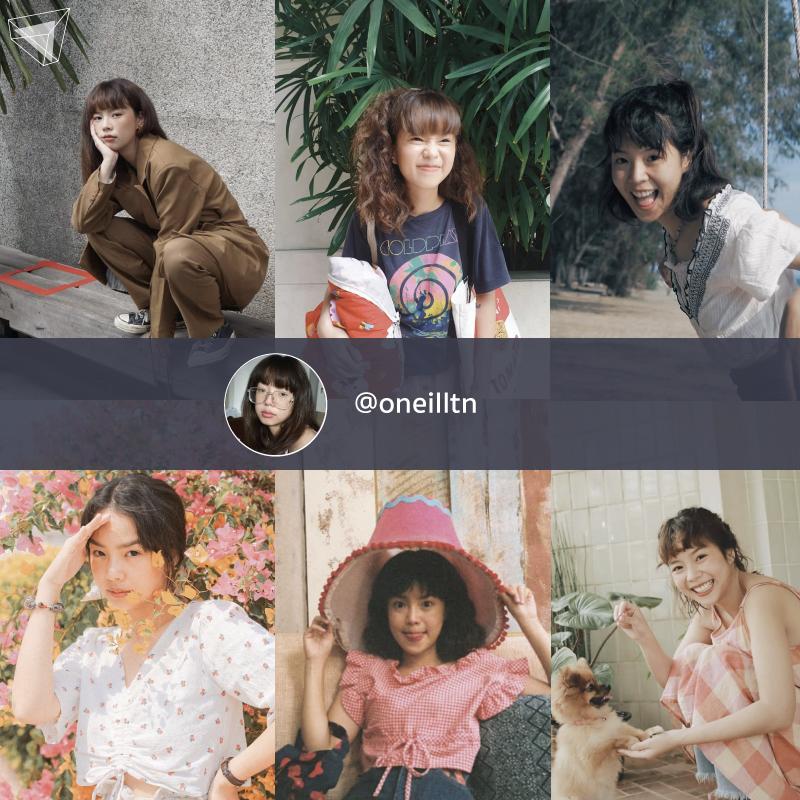 โอนีล นางเอก MV เพลง เก็บเธอเอาไว้ดูก่อน - Whal & Dolph