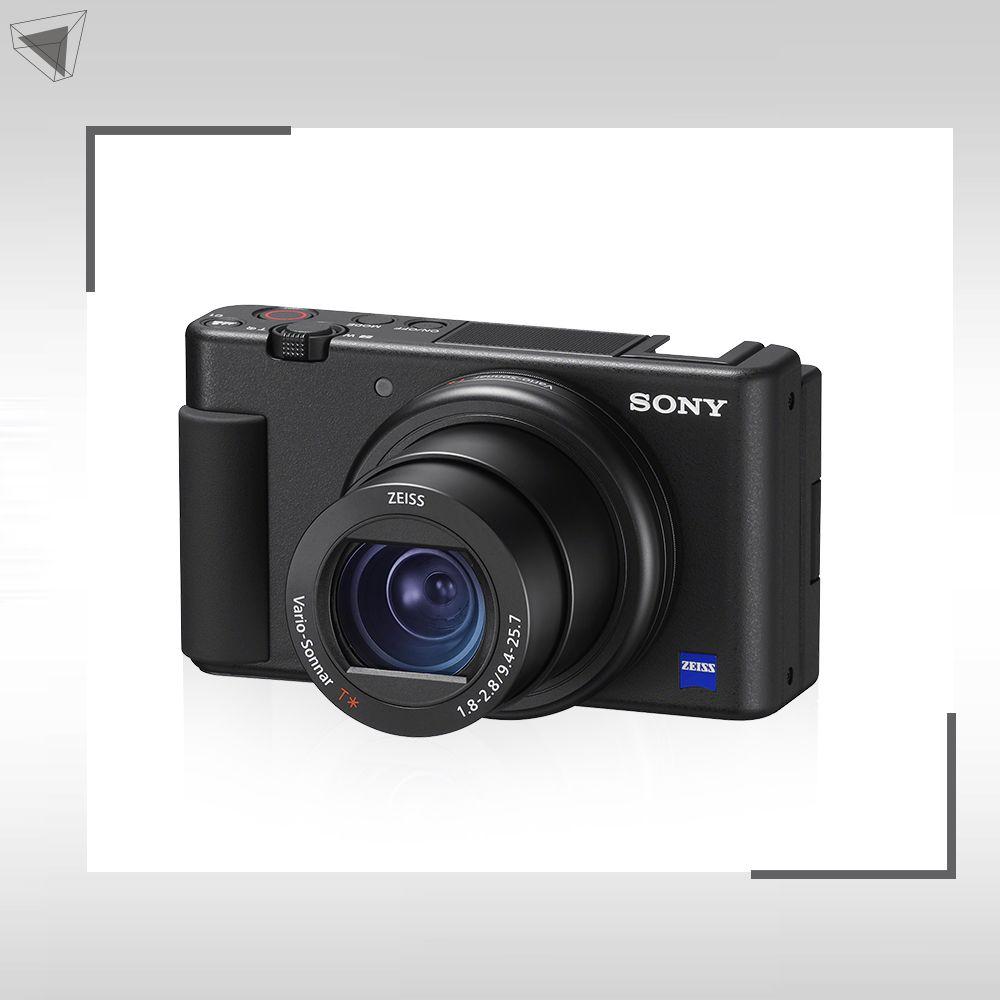 กล้อง Compact ขนปุย 'Sony ZV1'