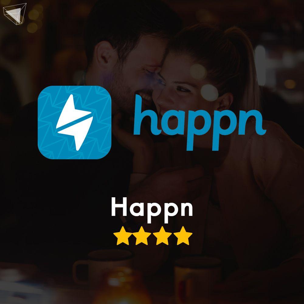 แอปหาคู่ Happn