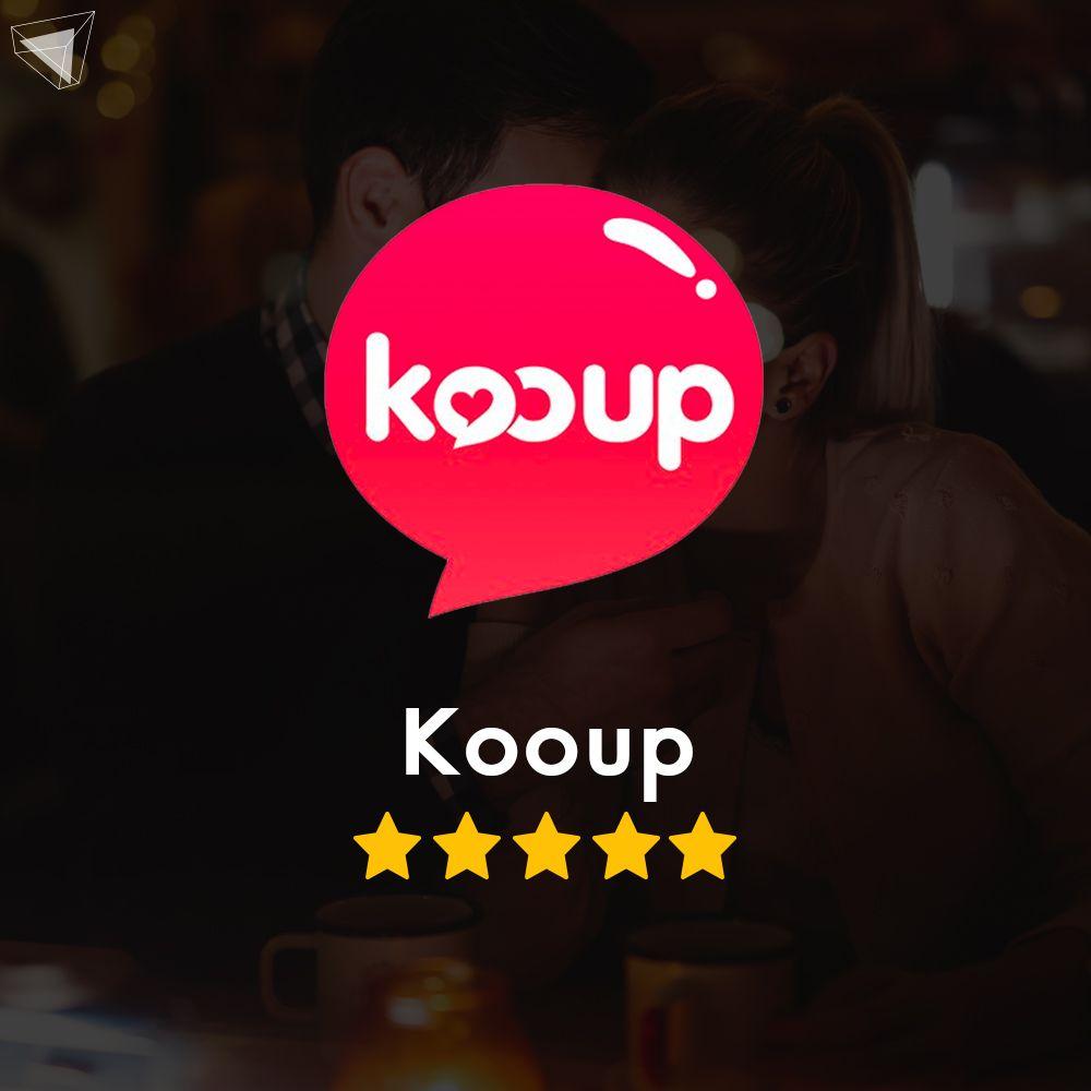 แอปหาคู่่ Kooup
