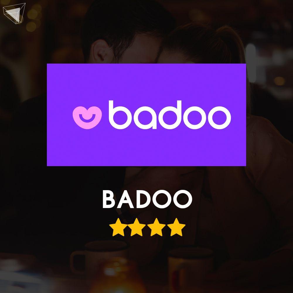 แอปหาคู่ BADOO