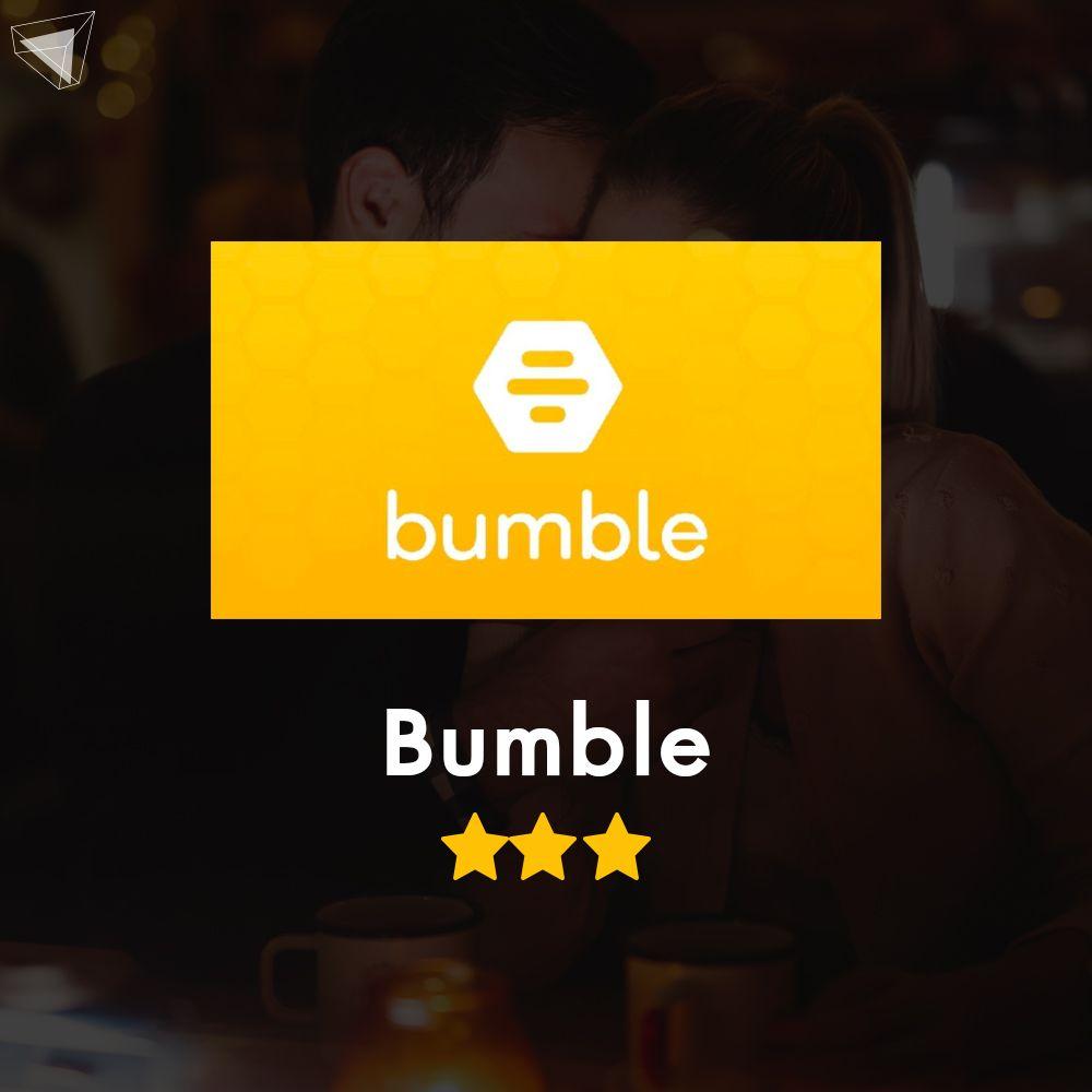 แอปหาคู่ Bumble