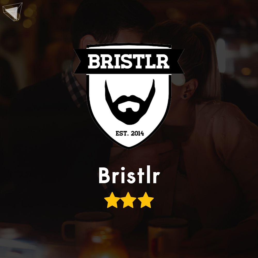 แอปหาคู่ Bristlr