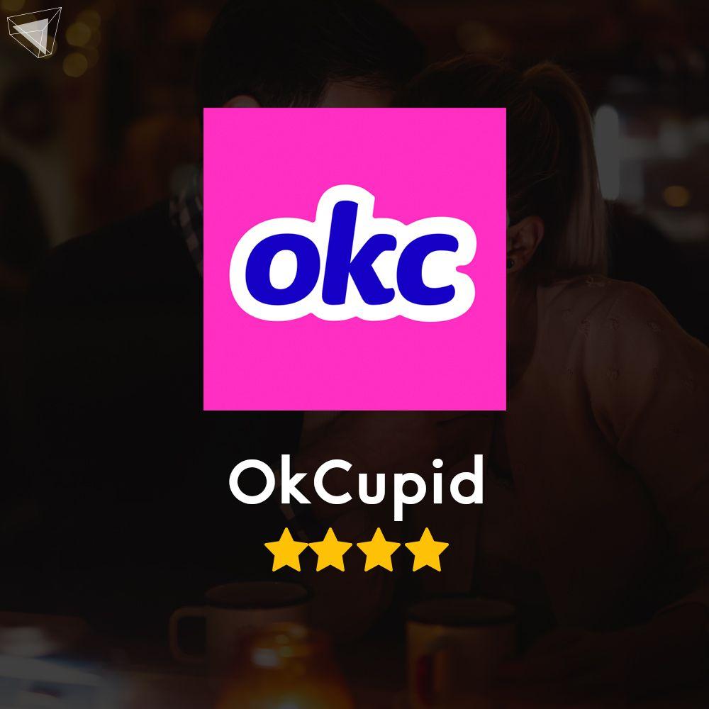 แอปหาคู่ OkCupid