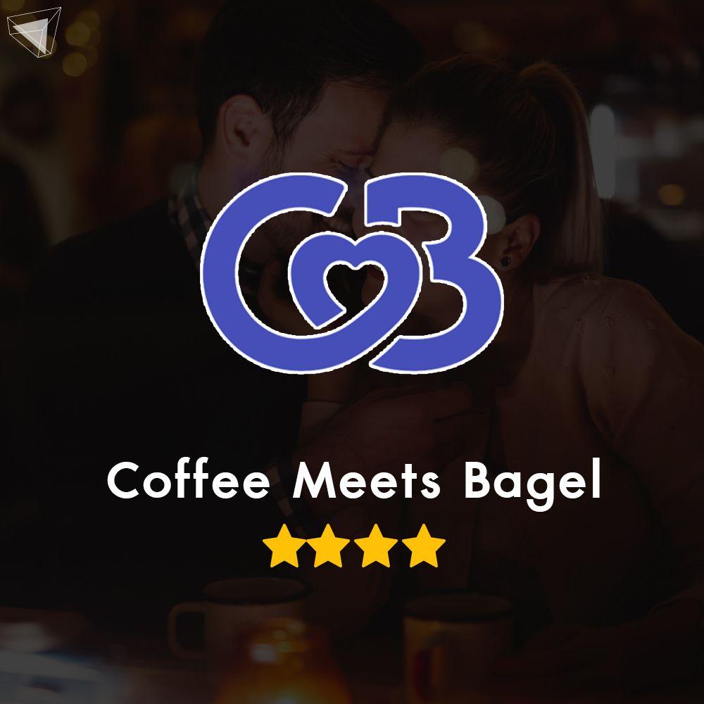 แอปหาคู่ Coffee Meets Bagel