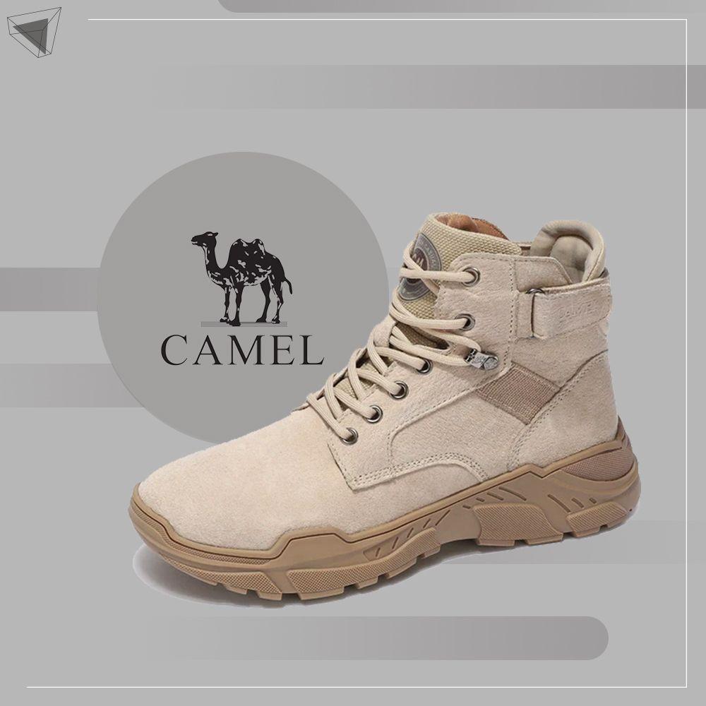 รองเท้าเดินป่า CAMEL