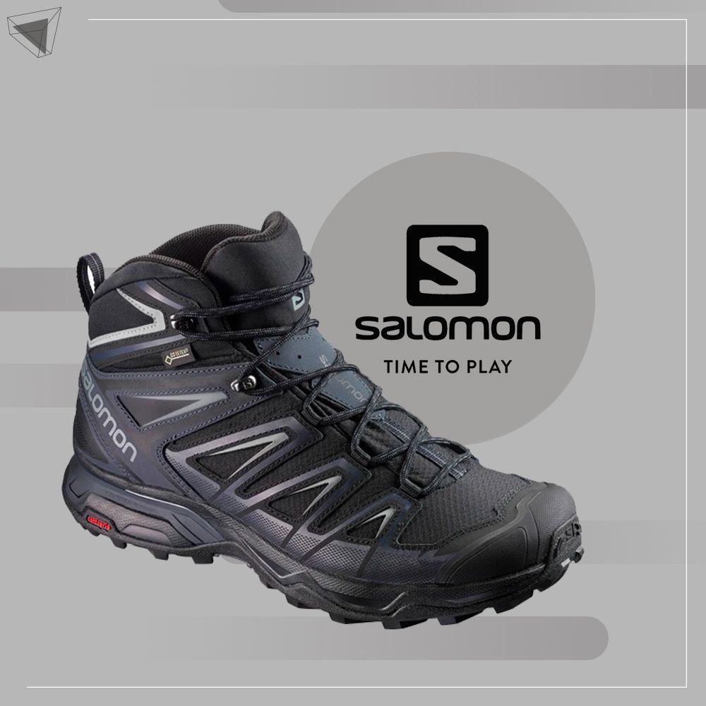 รองเท้าเดินป่า Salomon