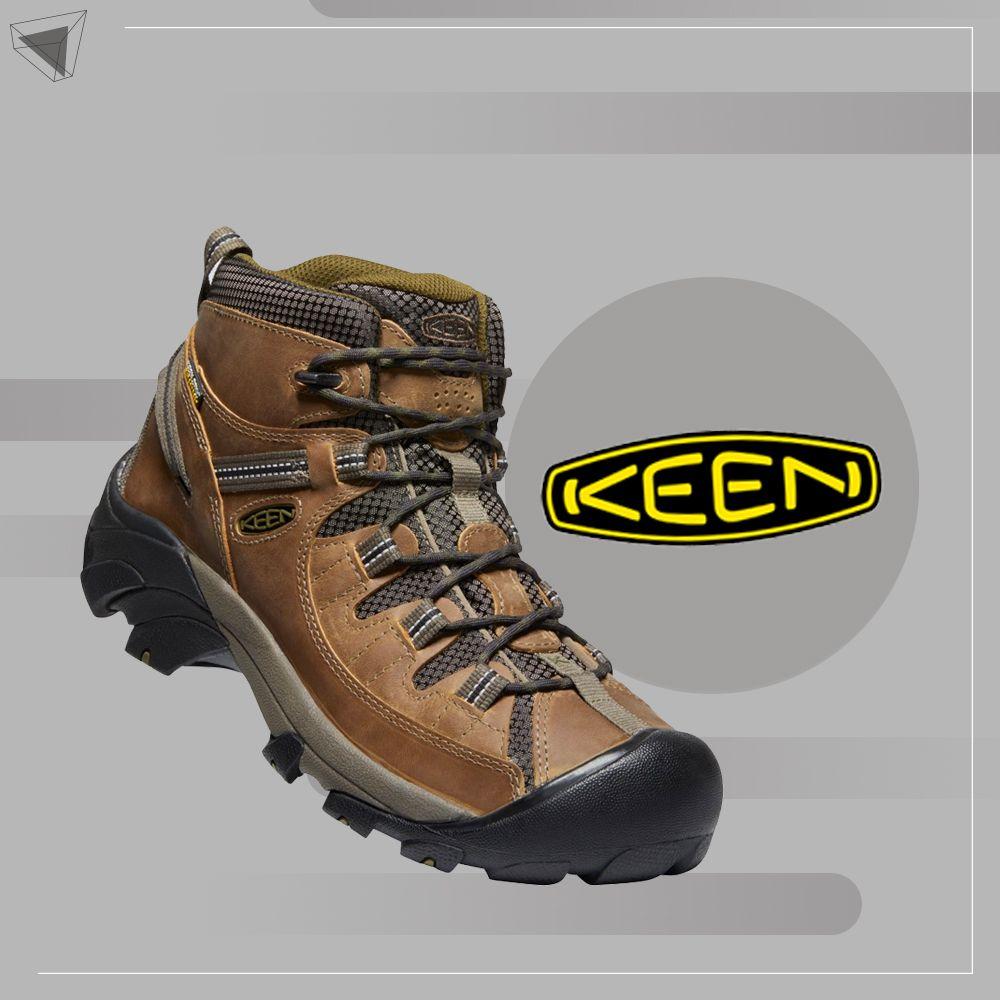 รองเท้าเดินป่า KEEN