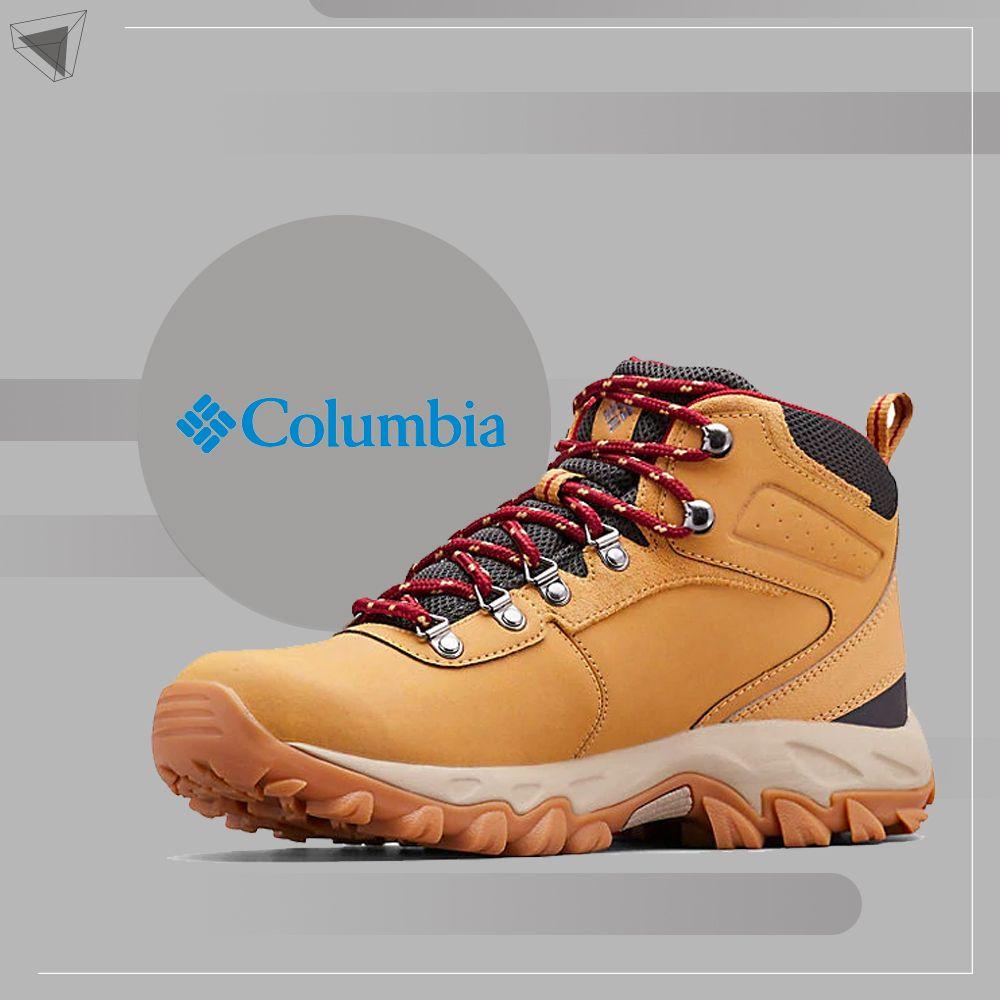 รองเท้าเดินป่า Columbia