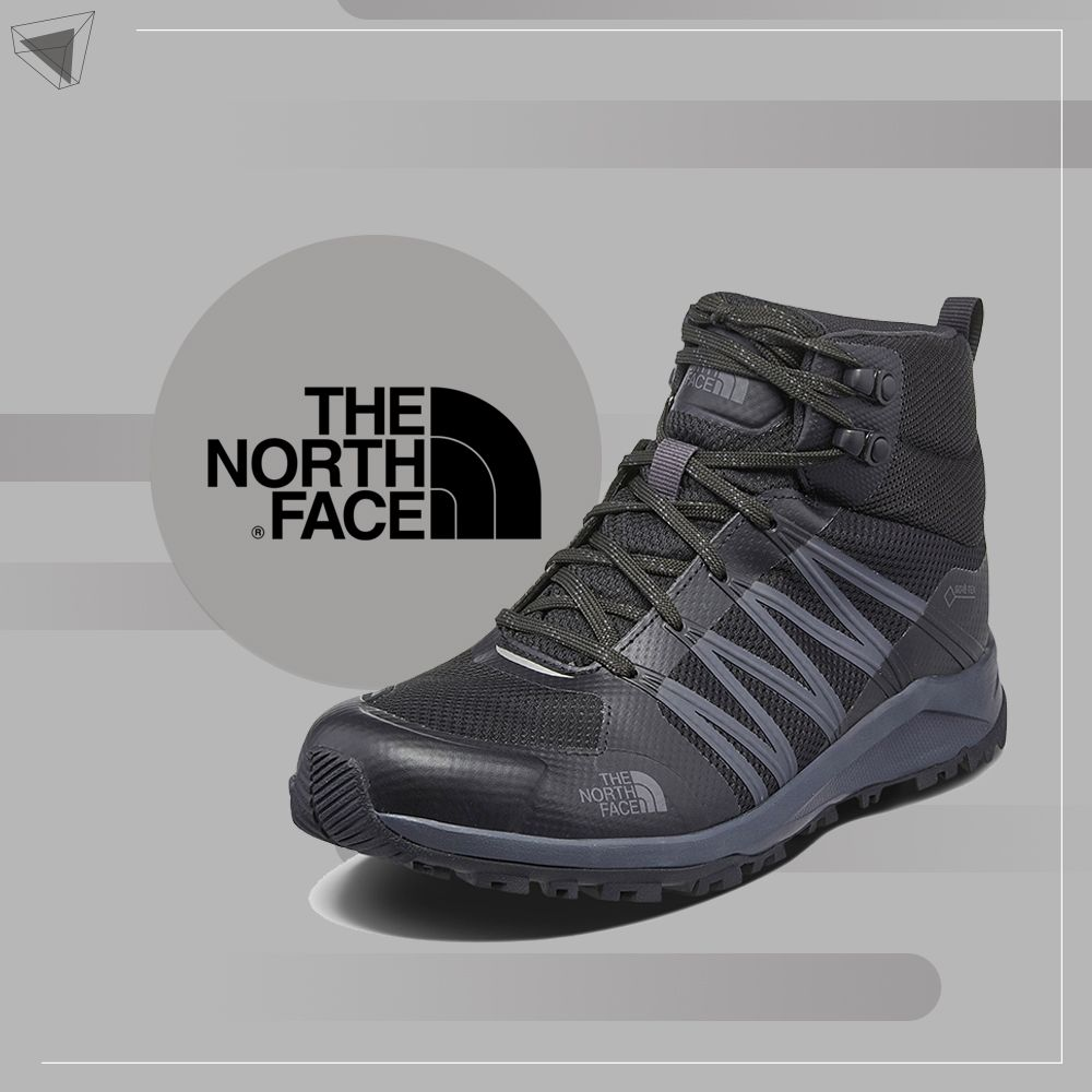 รองเท้าเดินป่า The North Face