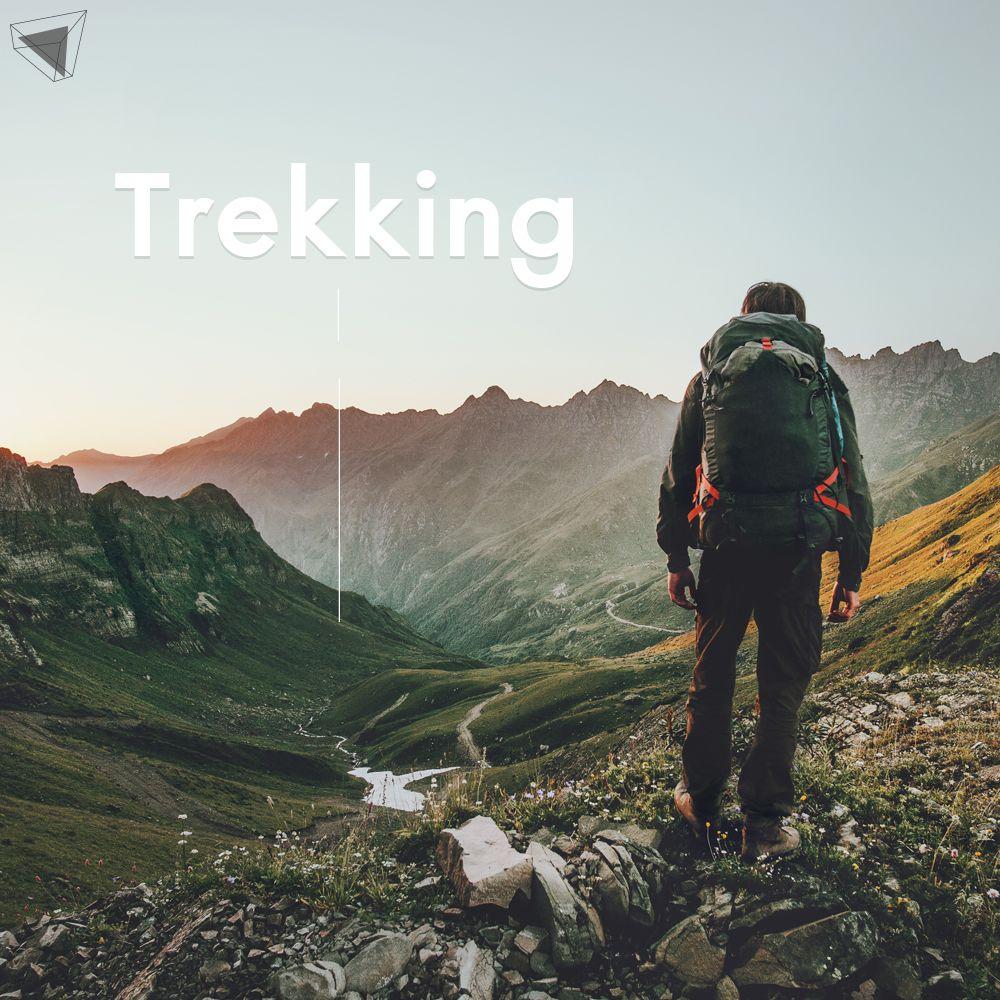 เดินป่า Trekking