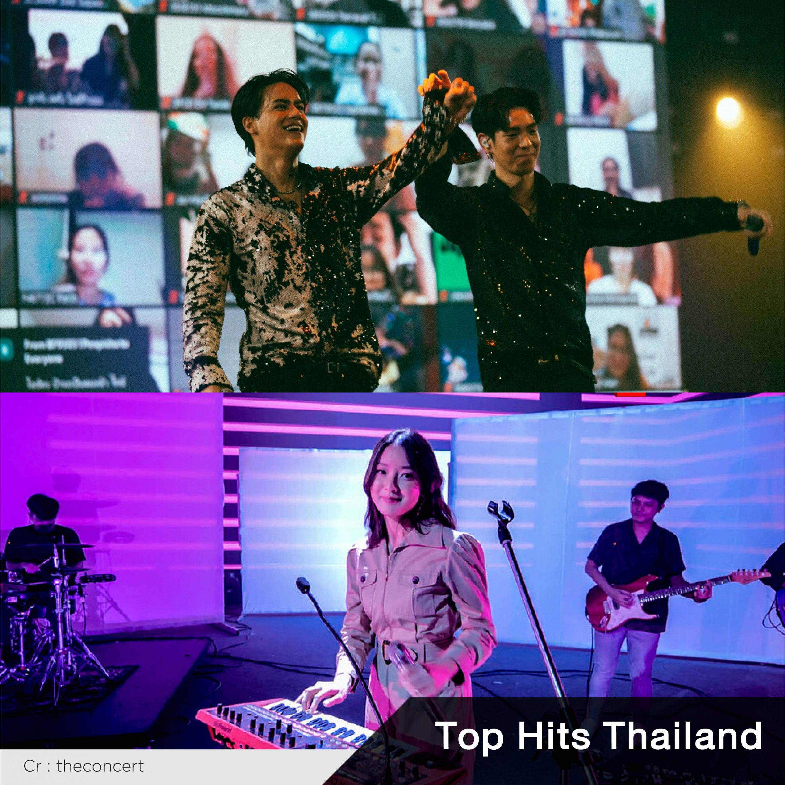 Top Hits Thailand