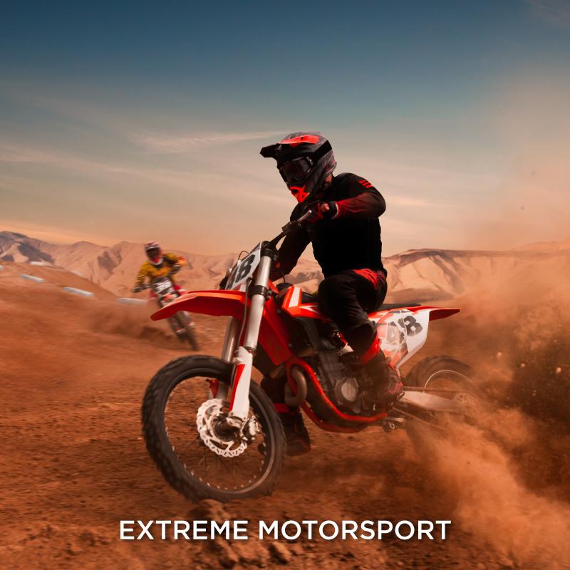 Extreme motorsport Extreme Sport