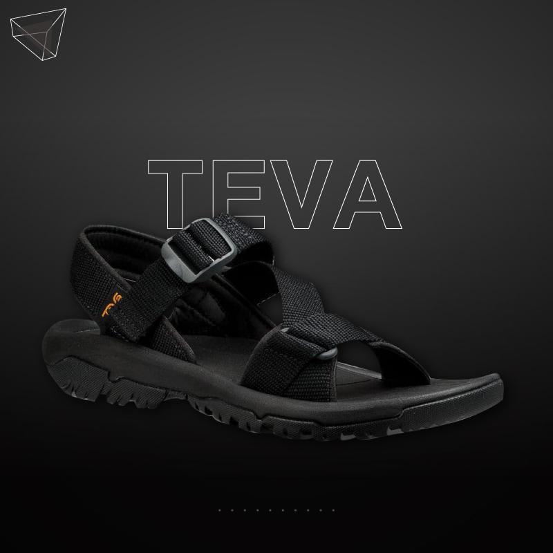 """2. """"Teva"""" รองเท้าแตะผู้ชายสไตล์ minimal"""