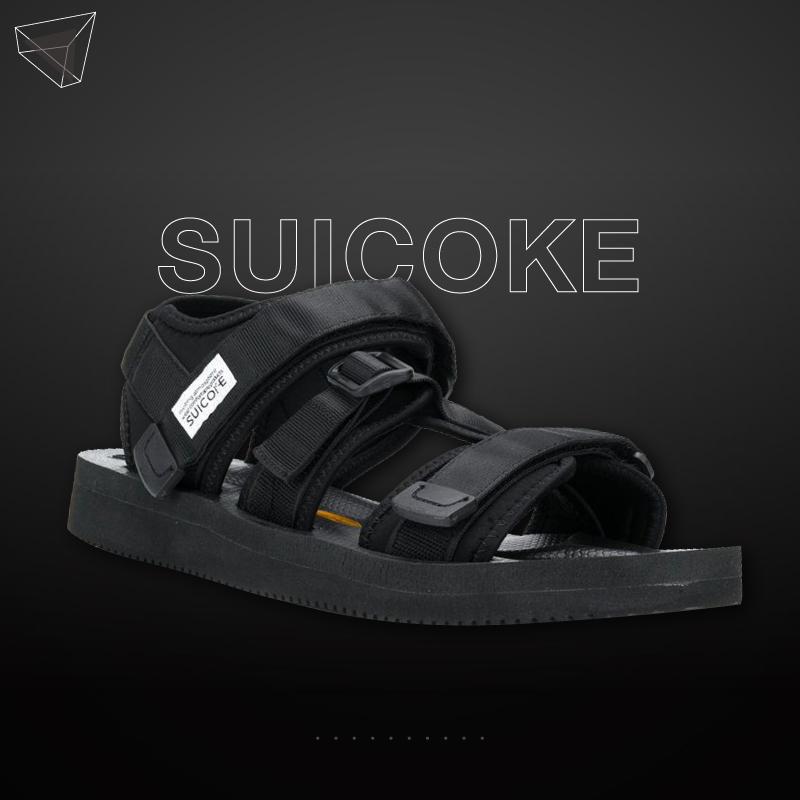 Suicoke รองเท้าแตะผู้ชาย