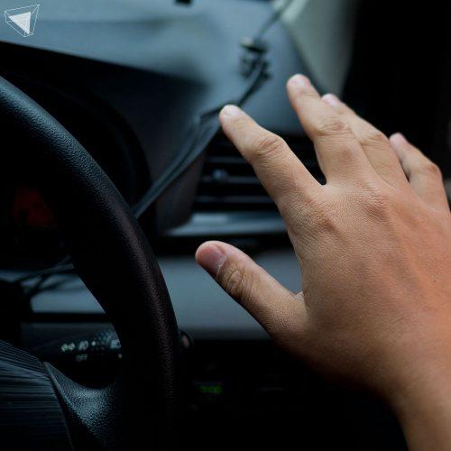 วิธีดูรถมือสอง เช็กสภาพภายในรถ