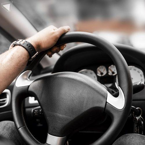 วิธีดูรถมือสอง ให้ทดลองขับ