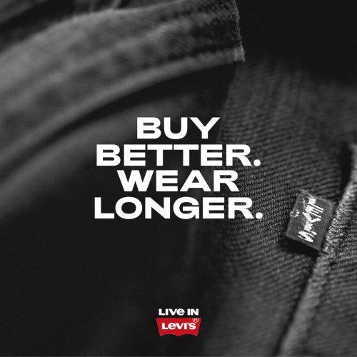 Buy Better, Wear longer
