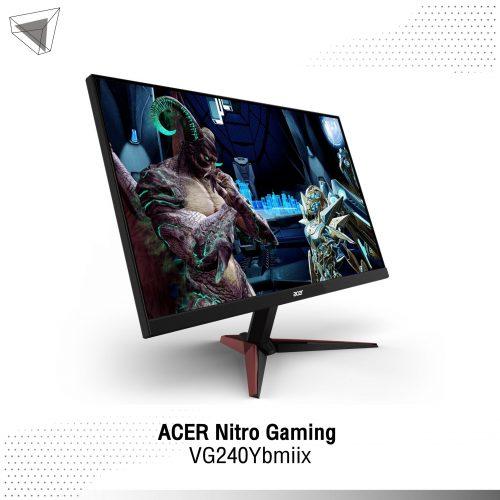 จอคอม ACER Nitro Gaming VG240Ybmiix