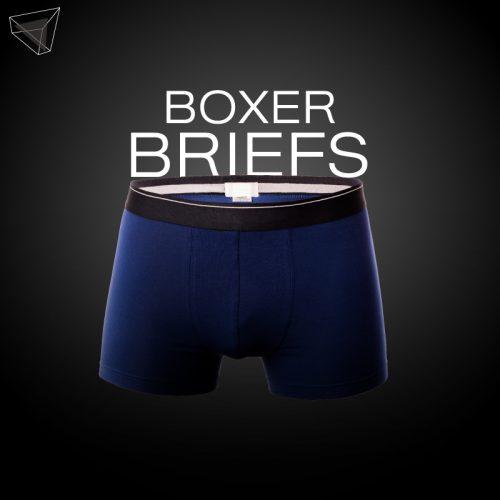 Boxer Briefs กางเกงในชาย