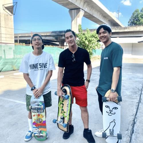 เล่น Surf Skate